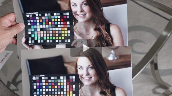 SRGB Adobe RGB